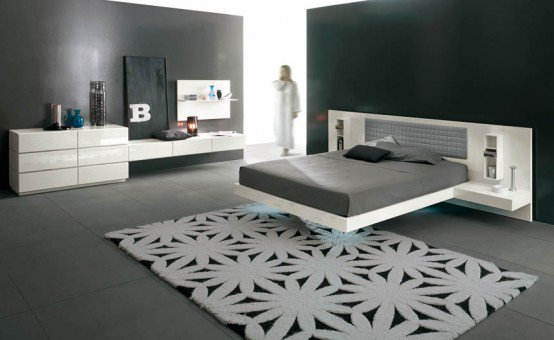 Latest Bedroom | Beautiful Modern Bedrooms | Ultra Modern ...