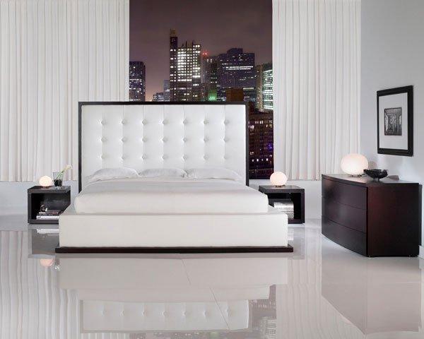 Beautiful Modern Bedrooms | Ultra Modern Furniture | Modern ...