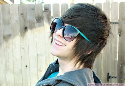 Cute Emo Boy Hairstyles Scene Hairstyles For Boys Emo Boys