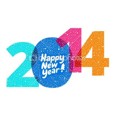 happy new year greetings 2014 | happy new year greetings card | new year wishes card |