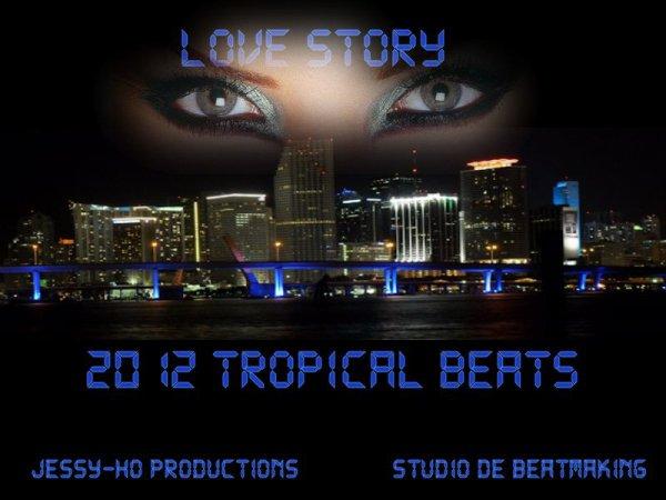 love story pochette cd
