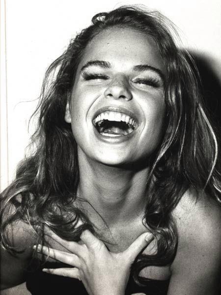 Une journée sans rire est une journée perdue