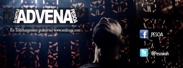 Mixtape gratuite de Pesoa & DJ Battle sur smkingz.com