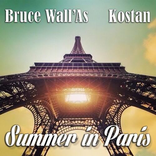 "Nouvelle mixtape ""Summer In Paris"" dispo sur smkingz.com"