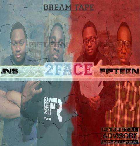 "Nouvelle mixtape "" 2Face"" disponible sur www.smkingz.com"
