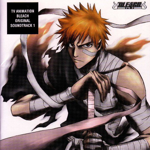 ▶ Soundtrack - Bleach [ OST 1]