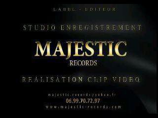 Label Majestic Records