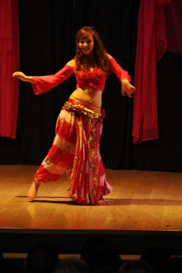 Danse♥