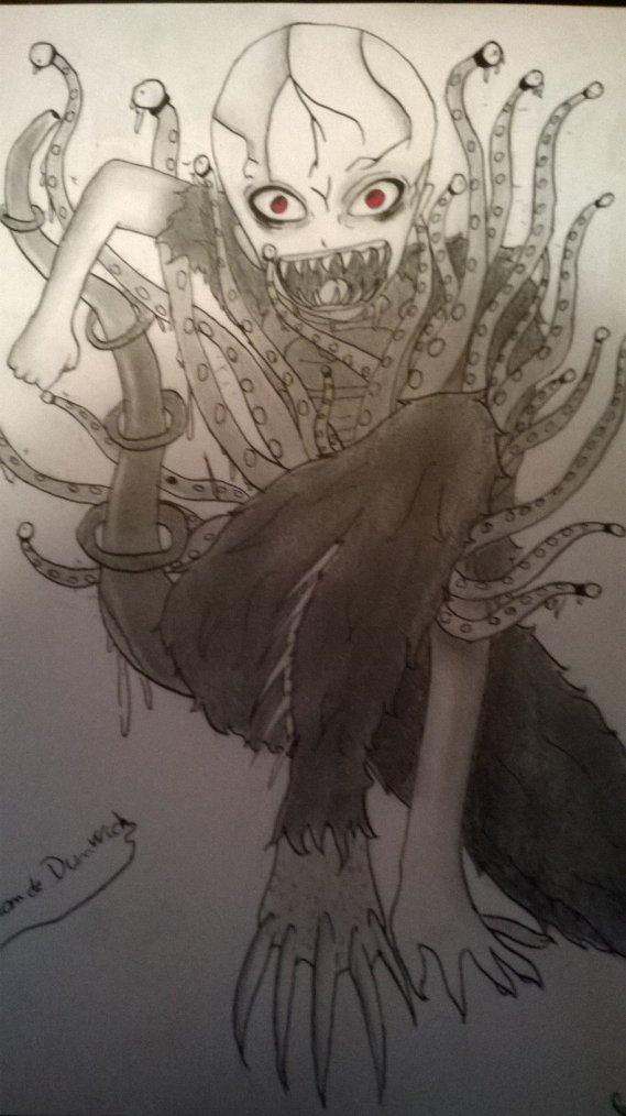 L'abomination de Dunwich (extrait)