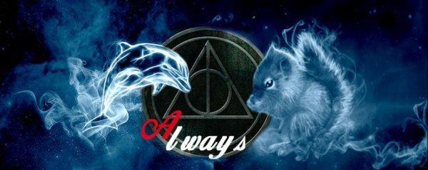 Alway's