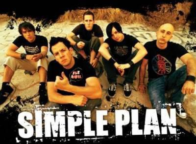 "_-""'** Simple Plan's Land**'""-_"