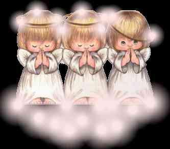 kado pour toutes les mamanges de mon blogs une pensées pour les fetes a tous nos anges