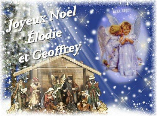 A toutes nos petites étoiles dans le ciel Joyeux Noel.................Bisous volants vous etes dans nos coeurs .............Merci a toi bel ange simon