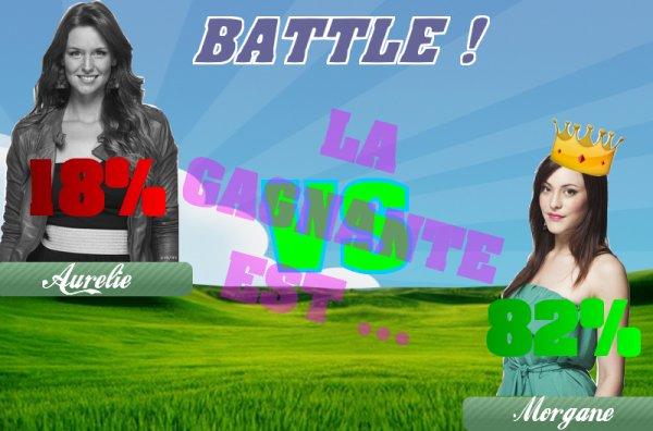 Battle !