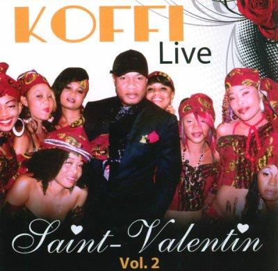 Koffi St Valentin vol.2