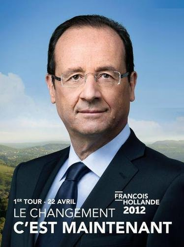 François Hollande (PS)