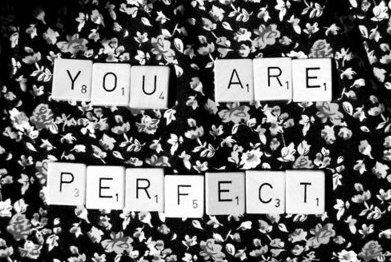 La perfection existe peut-être.