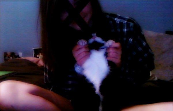 Mon bébé d'amour. ♥
