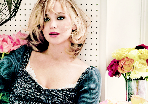 Biographie de la sublime et talentieuse Jennifer Lawrence