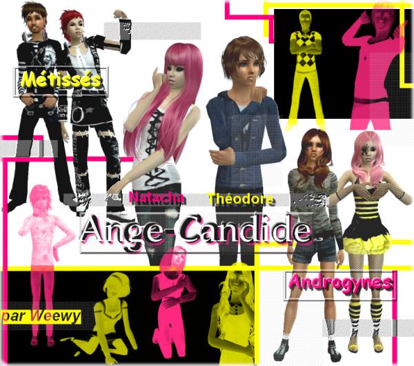 Ange Candide.