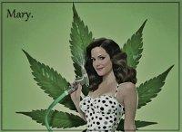 Mary J. (projet) feat Lil Smokey (2010)