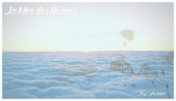 Jay Helème - La Mer des Nuages (prod. by OnJay) (2014)