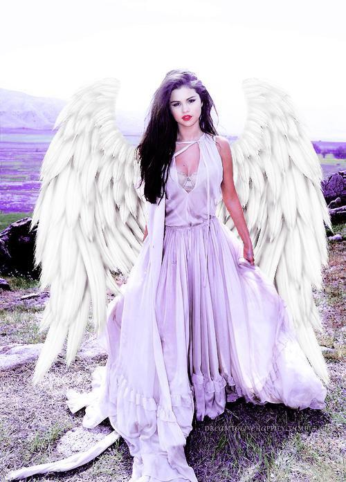 Angels.. ♥