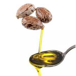 L'huile de soin par excellence: l'huile de ricin