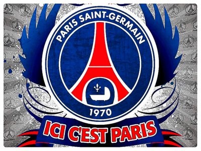 [ Paris Saint Germain ]