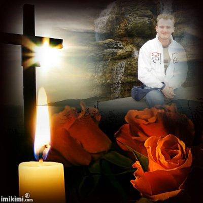 DIMANCHE 3 SEPTEMBRE 2017 Journée bien Malheureuse pour notre famille car l'un de nos 3 (trois) enfants Décédès a 27 ans dans un accident de circulation en partent travailler