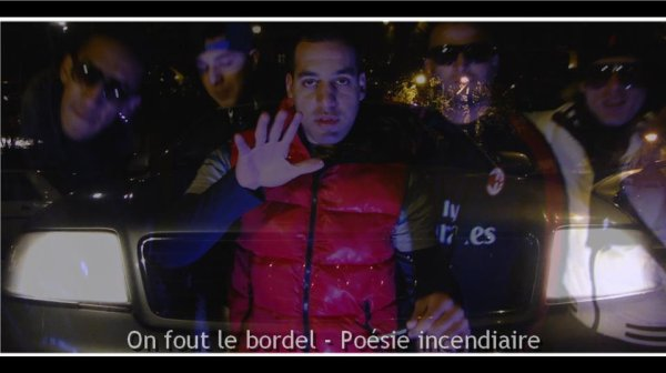 De gré ou de Force / ON FOUT LE BORDEL (2013)