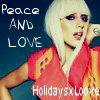 HolidaysxLoove