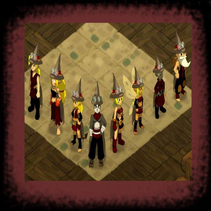 Bienvenue sur le blog de la ax-team :D