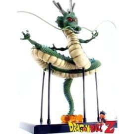 Dragon sacré shenron, avec boîte, quasi-neuf, juste exposé en vitrine.