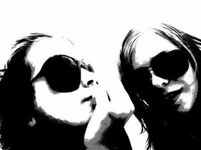 Océane & Coralie ♥