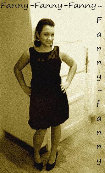 FannY'________10 OctoBre 1993_________St Just  :)