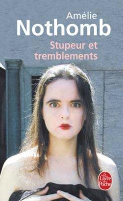 Critique littéraire : Stupeur et tremblements, d'Amélie Nothomb (par Thomas)