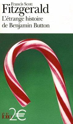 Critique littéraire : L'étrange histoire de Benjamin Button, de Francis Scott Fitzgerald (par Thomas)