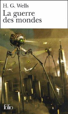Critique littéraire (par Thomas) : La Guerre des Mondes - Herbert George Wells