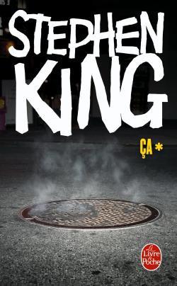 Critique littéraire (par Thomas) : Ca - Stephen King