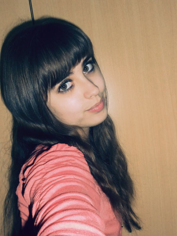 ***Portrait de Moi***