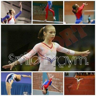 Quelques gymnastes étrangères (suite).
