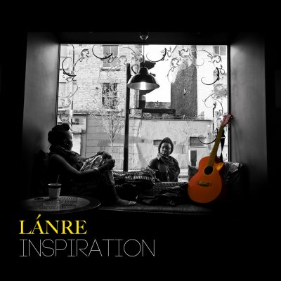 Nouveau Single Lánre - Inspiration (Paroles)