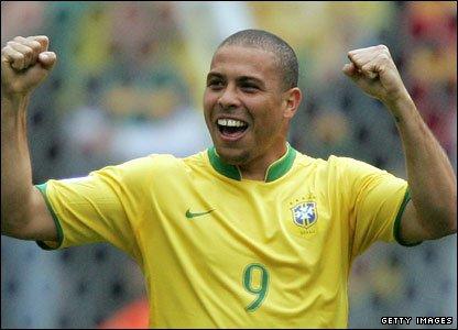 Le Brésil, Maître du Monde
