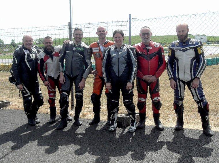 Roulage Deux Roues Moto, scooter, Cyclo -25ch et Super Motard