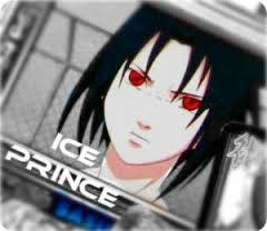 ce que veut sasuke chapitre 1 ice prince