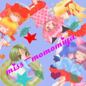 miss-momomiya