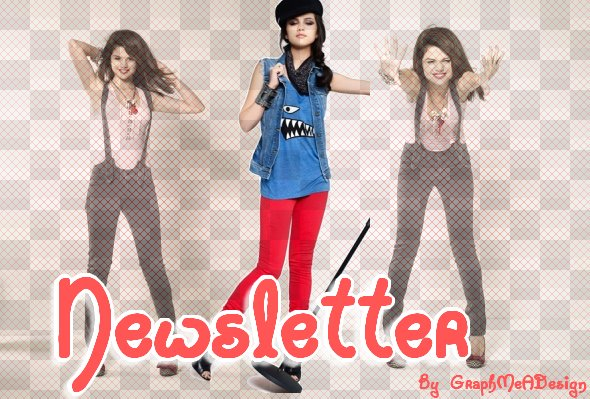 NEEWSLETTER !!