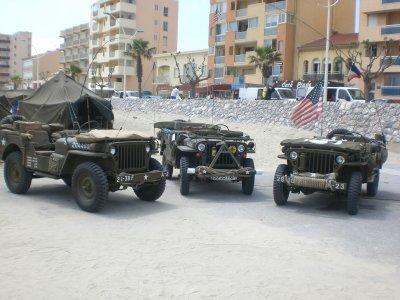 jeep wyllis fideles au americain et meme au francais