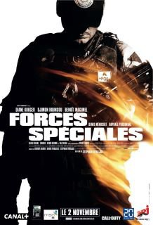 force speciale